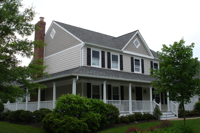 James Hardie Siding amp Trim Products Traditional