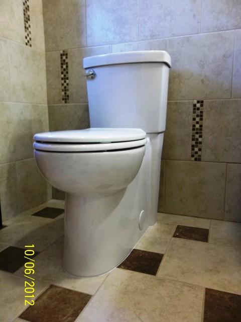 Master Bath renovation West Orange, NJ - Traditional - Bathroom - new york - by Lowe's of Union ...
