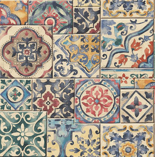 Dutch Design Behang