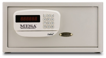 Residential & Hotel Burglary Safe - Modern - Safes