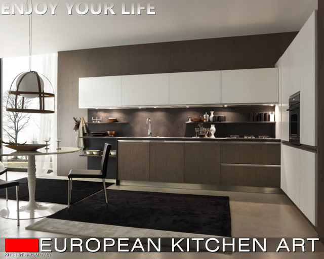... Italian Modern Kitchen Cabinets Contemporary Kitchens From Italy ...