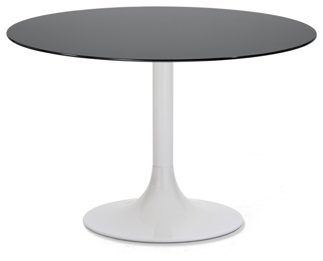 Corona 120 dining table modern dining tables other metro by
