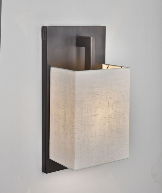 All Modern Wall Sconces : Coconette Wall Sconce - Modern - Wall Sconces - by Lightology