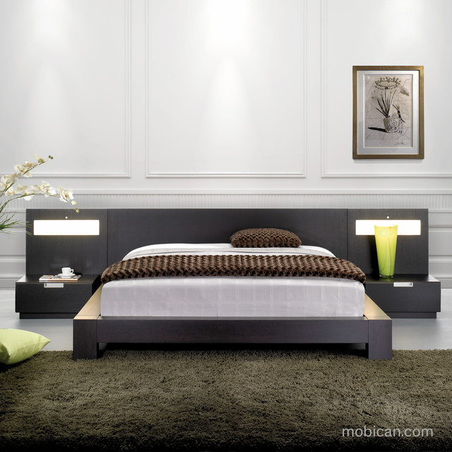 Mobican 39 S Stella Collection Contemporary Bedroom Furniture Sets Oth