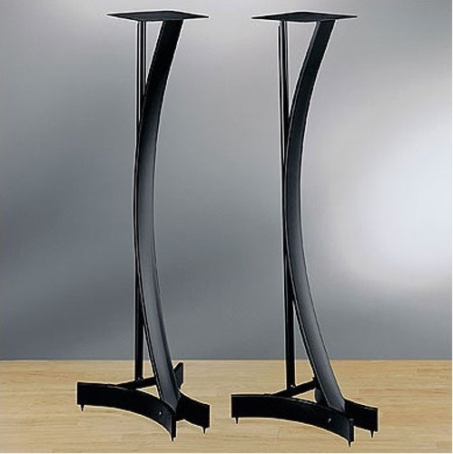 """Heavy Duty 36"""" Fixed Height Speaker Stand (Set of 2 ..."""