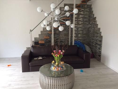 Zeigt Mir Euer Wohnzimmer : Skulptur im Wohnzimmer?