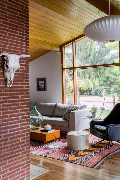 MidCentury Modern in Portland
