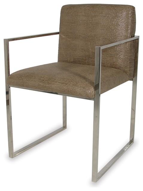 palecek atlantic dining arm chair contemporary dining