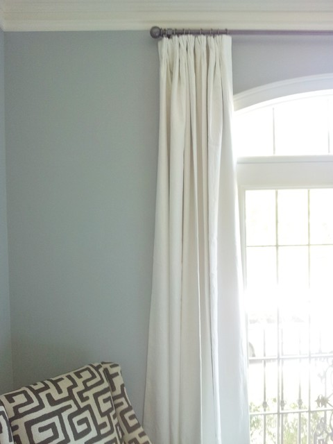 Off White Linen Curtain Panels Curtains Other By