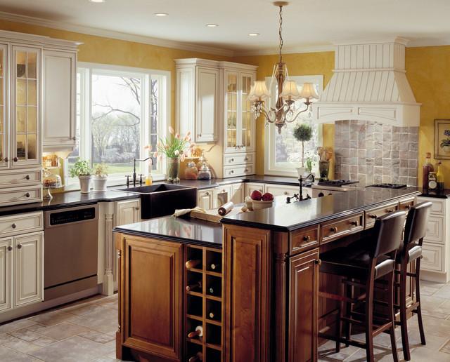 Kitchen Cabinets Houzz