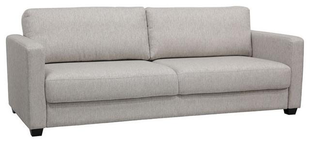Fantasy sofa sleeper fun 496 transitional sleeper for Transitional sectional sofa sleeper