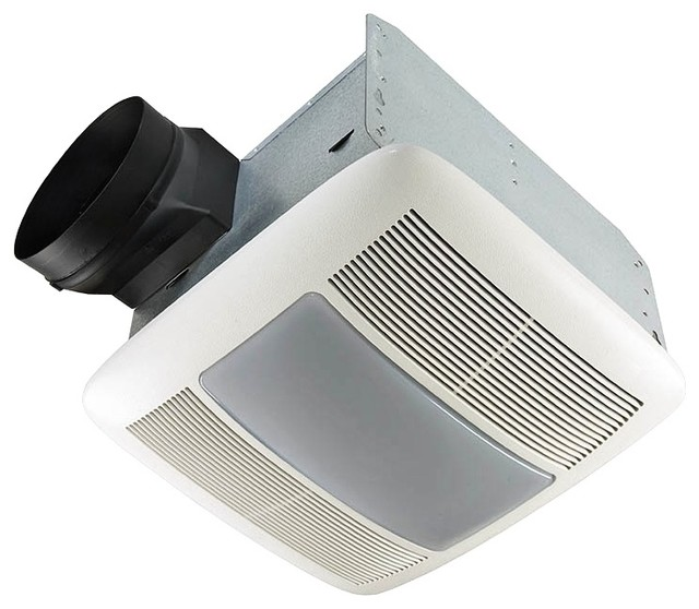 Http Houzz Com Photos 33960657 Nutone 80 Cfm Energy Star Bathroom Fan Light Nightlight Contemporary Ceiling Fans