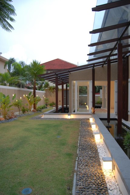 Garden Ideas Malaysia best house design in malaysia - house and home design