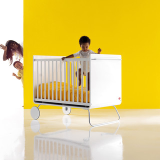 Modern Baby Cots : Baby and Childrens Room Interiors - Modern - Cots, Cribs and Cot Beds ...