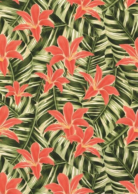 jungle tropicale. Black Bedroom Furniture Sets. Home Design Ideas