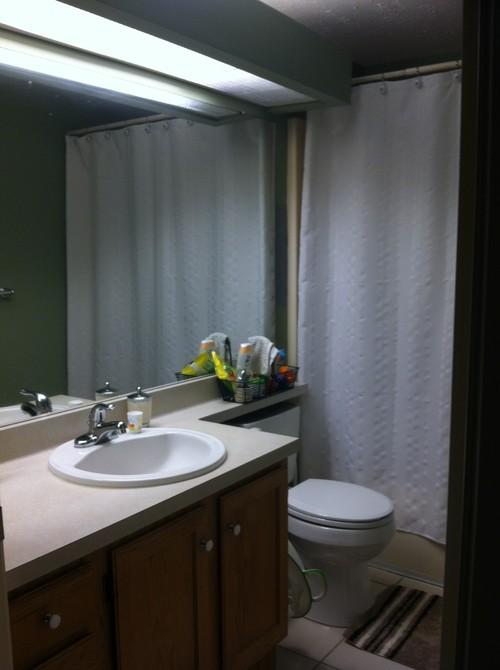 Design question for bathroom for Bathroom design questions