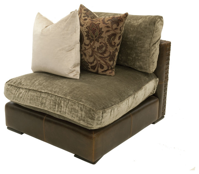 Sophisticated aberdeen sectional single unit for Furniture world aberdeen