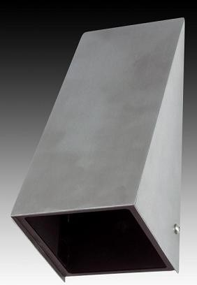 Wedge Exterior Wall Lights : F208 Wedge Wall Light - Contemporary - Outdoor Wall Lights And Sconces - by davolucelighting.com.au