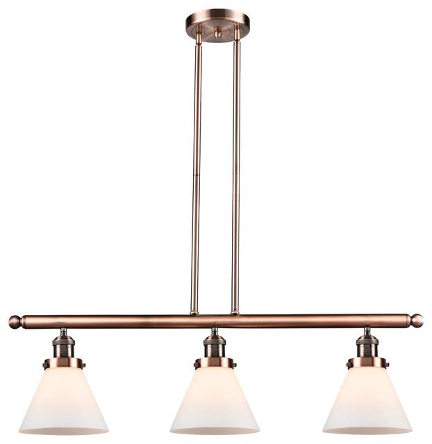 Industrial Kitchen Lighting : ... / Kitchen / Kitchen & Cabinet Lighting / Kitchen Island Lighting