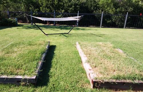 Low maintenance flower bed ideas
