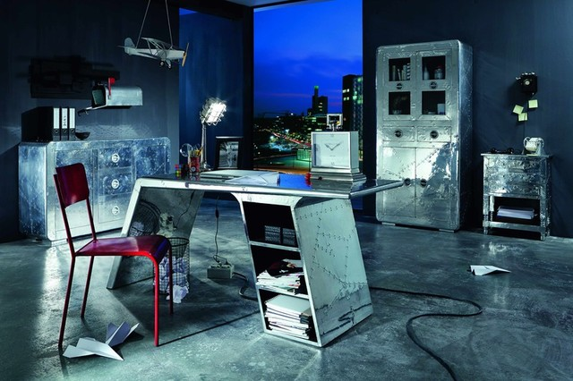 Awesome Industrie Look Wohnung Soho Pictures - Home Design Ideas ...