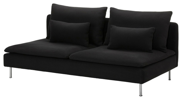 s derhamn modern loveseats by ikea. Black Bedroom Furniture Sets. Home Design Ideas