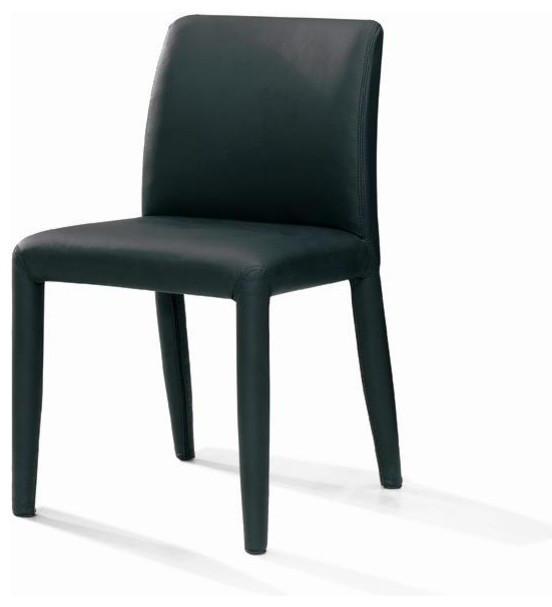 modern metal furniture contemporary dining chairs