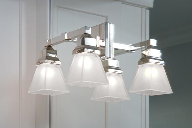 Wall sconce close up classico lampade da parete per bagno di brass light gallery - Lampade riscaldanti per bagno ...