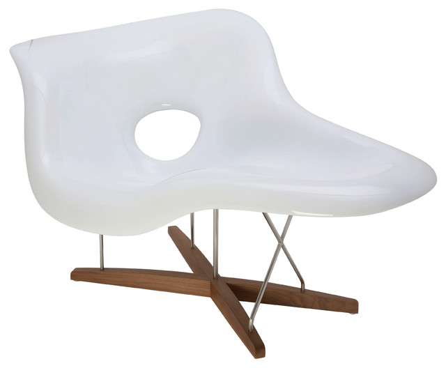Baha Lounge Chair contemporary indoor chaise lounge chairs