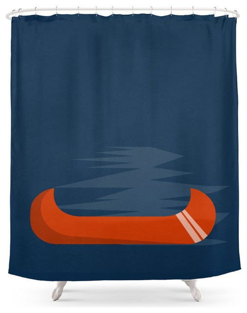 Camping curtains