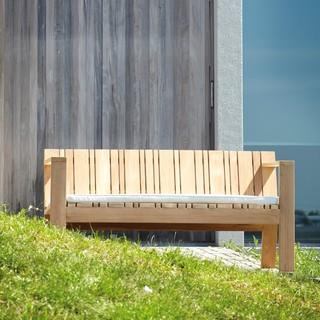 Solit Gartenbank Modern Garden Benches By