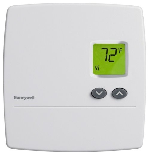 Baseboard Thermostat - Contemporary - Thermostats