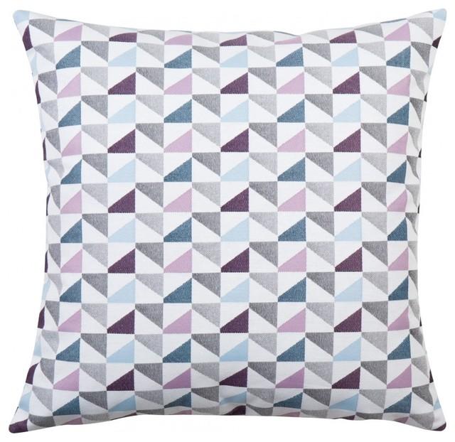 kissen wedges 50x50 cm minimalistisch dekokissen von. Black Bedroom Furniture Sets. Home Design Ideas