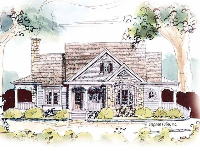 House plan hwepl14370 from rendering for Www eplans com