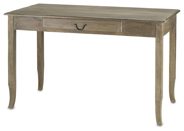 ... Writing Desk - Traditional - Display And Wall Shelves - by Candelabra
