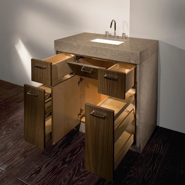 Lacava Vanity Modern Bathroom Vanity Units Sink