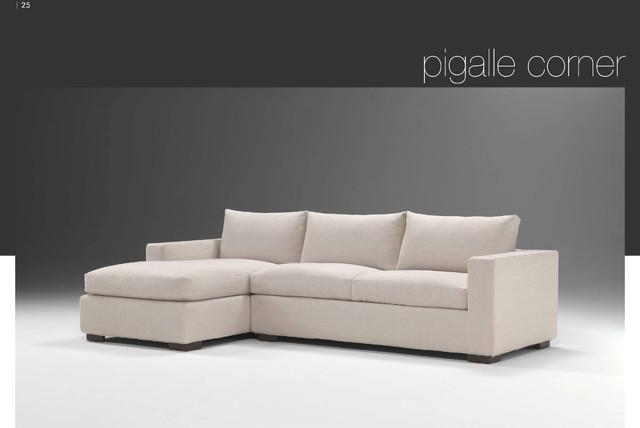 Catalogo le canape sofa for Canape poltrone e sofa