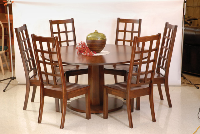 Homestead Furniture Dining Rooms Asian Dining Sets