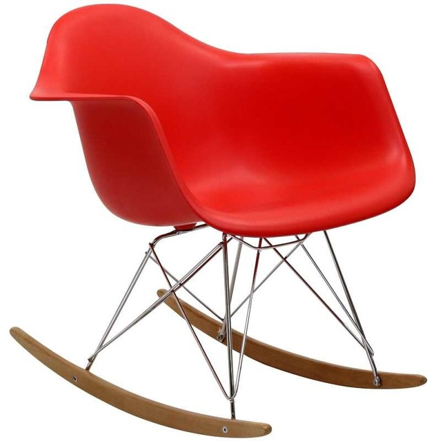 rocker lounge chair in contemporary outdoor rocking chairs by zopalo