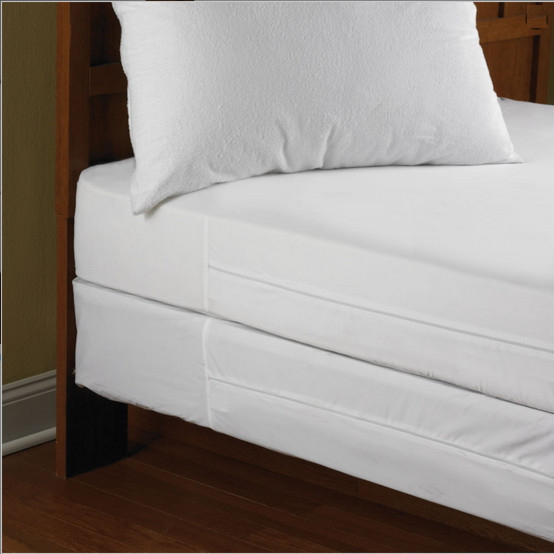 Gallery For Bed Bug Mattress Cover