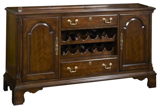 Fine furniture design american cherry cambridge welch