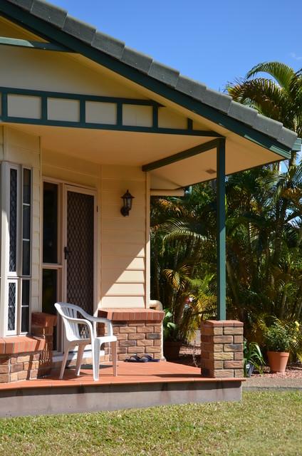 Duplex mundingburra townsville di corinthian constructions for Beach house designs townsville
