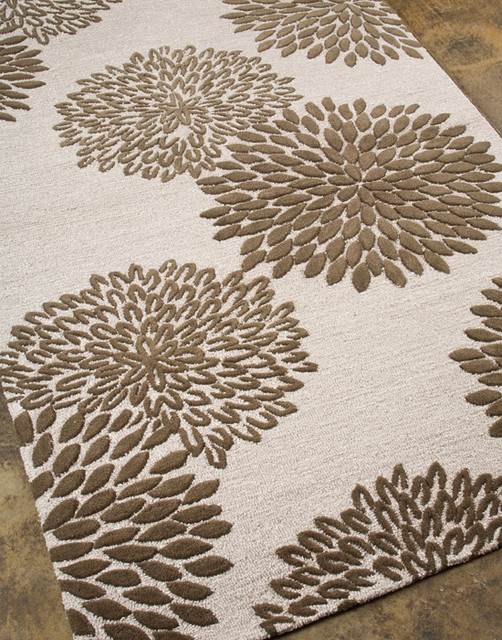 Rugs contemporary rugs los angeles by santa monica for Modern rugs los angeles