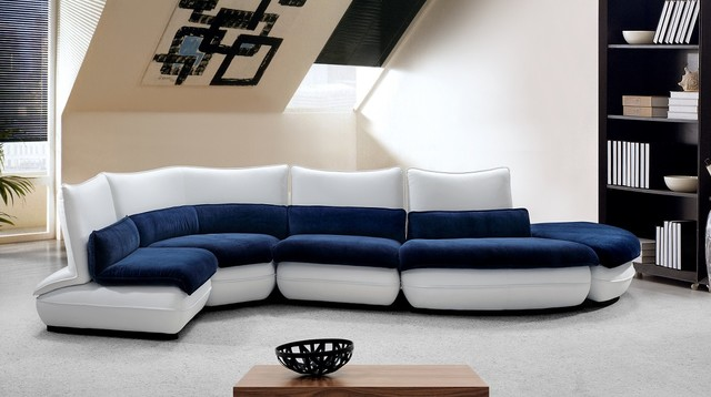 Modern Sectional Sofa Gloria Starting At $2 199 00
