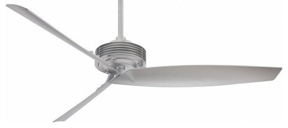 Gilera 62 ceiling fan modern ceiling fans by lbc lighting - Modern ceiling fan with bright light ...
