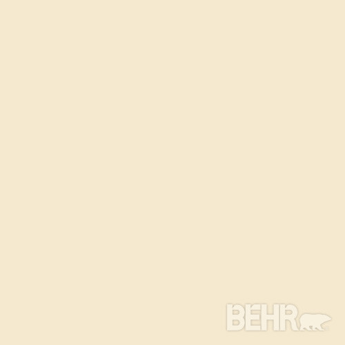 Paint Color Creme Brulee Behr® Paint Color Creme Brulee