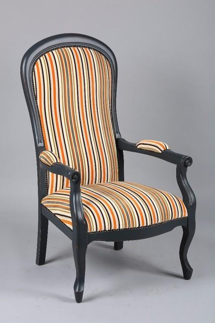 fauteuil tissu contemporain. Black Bedroom Furniture Sets. Home Design Ideas