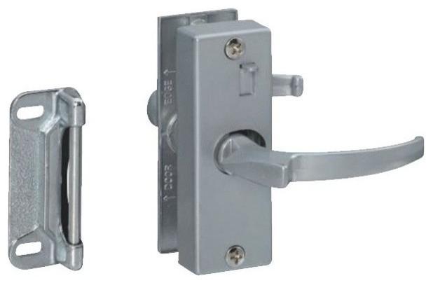 Screen/Storm Door Latch - Contemporary - Door Hardware ...