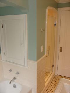 Bathroom Remodel Traditional Bathroom Milwaukee By