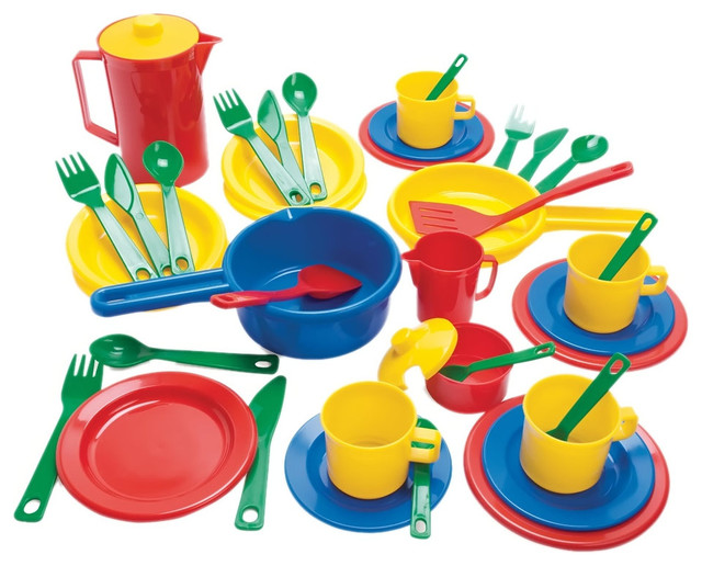 Toys And Games Clip Art : The original toy company kids children play kitchen